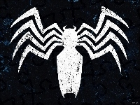 Logo, Venom, Spiderman