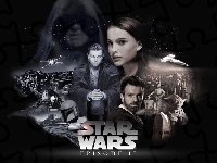 Star Wars, Gwiezdne Wojny Star Wars Episode 2